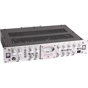 Avalon-VT-737sp-Class-A-Mono-Tube-Channel-Strip-Standard