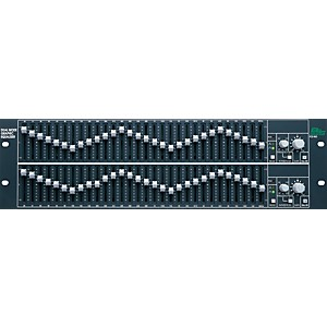 BSS-Audio-FCS-960-Graphic-Equalizer-Standard