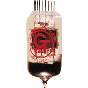 Groove-Tubes-Gold-Series-GT-ECC83-S-Preamp-Tube-Standard