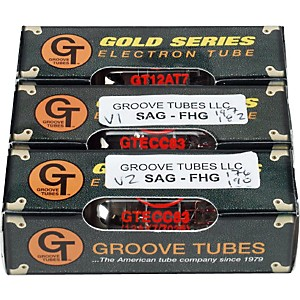Groove-Tubes-SAG-FHG-Fender-High-Gain-Preamp-Tube-Changing-Kit-Standard