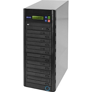 Microboards-QD-DVD-127-1-to-7-CD-and-DVD-Duplicator-Standard