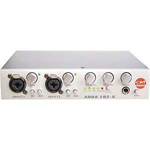 SM-Pro-Audio-ADDA-192-S-Stereo-Digital-Audio-Converter-Standard