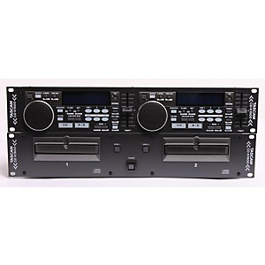 TASCAM-CDX1500-Dual-CD-Player-886830105319