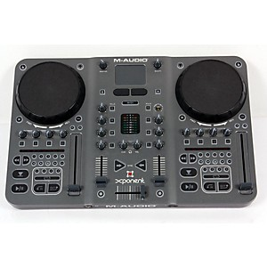 M-Audio-Torq-Xponent-Advanced-DJ-Performance-Production-System-886830847929