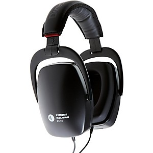 Direct-Sound-EX-29-Extreme-Isolation-Headphones-Black
