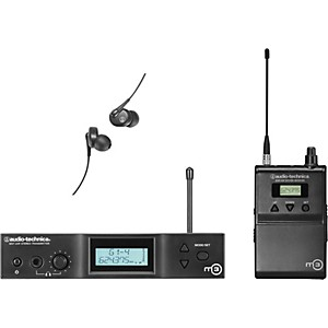 Audio-Technica-M3-In-Ear-Wireless-System-Band-L