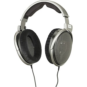Sennheiser-HD-650-Open-Air-Pro-Headphones-Standard