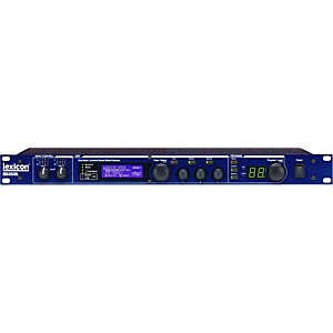 Lexicon-MX400XL-Dual-Stereo-Surround-Reverb-Processor-Standard