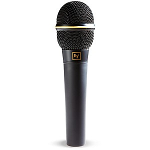 Electro-Voice-N-D767a-Dynamic-Supercardioid-Vocal-Microphone-Standard