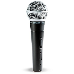 Shure-SM58S-Mic-with-Switch-Standard