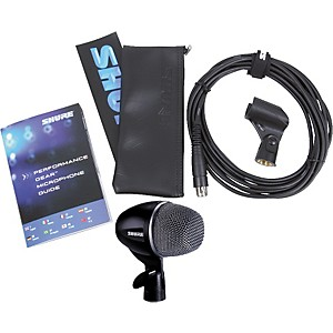 Shure-PG52-XLR-Dynamic-Mic-with-XLR-Cable-Standard
