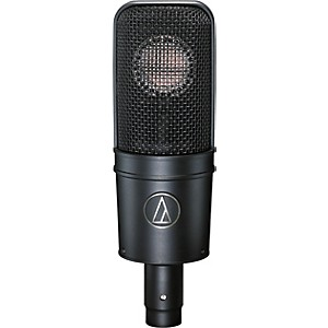 Audio-Technica-AT4040-Large-Diaphragm-Studio-Condenser-Mic-Standard