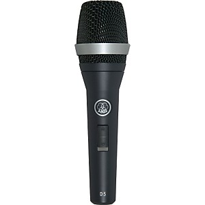 AKG-D5-S-Supercardioid-Dynamic-Vocal-Microphone-with-On-Off-Switch-Standard