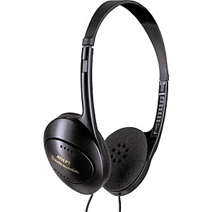 Audio-Technica-ATH-P1-Headphones-Standard