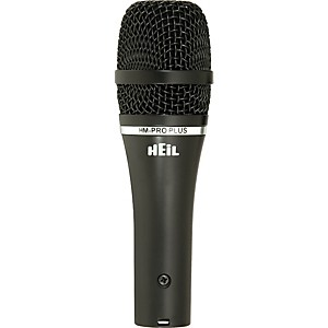 Heil-Sound-Handi-Mic-Pro-Plus-Dynamic-Microphone-Black