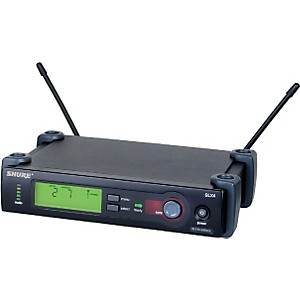 Shure-SLX4-Wireless-Diversity-Receiver-CH-G4