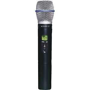 Shure-SLX2-BETA87A-Wireless-Handheld-Transmitter-Microphone-CH-G4