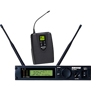 Shure-ULXP14-Instrument-Wireless-System-J1
