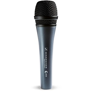 Sennheiser-e-835-Performance-Vocal-Mic-Standard