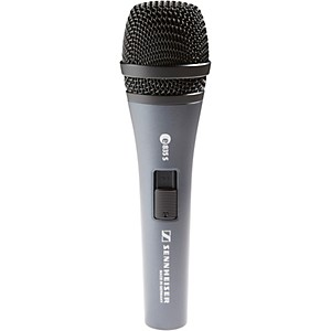 Sennheiser-E835S-Performance-Vocal-Microphone-Standard