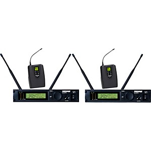 Shure-ULXP14D-Dual-Guitar-Bass-Wireless-System-J1