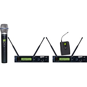 Shure-ULXP124-BETA87C-Dual-Channel-Mixed-Wireless-System-J1