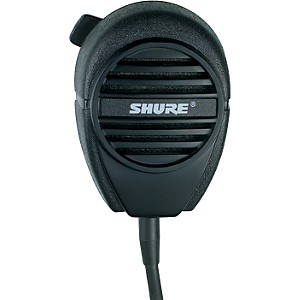 Shure-514B-Handheld-Communication-Microphone-Standard