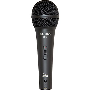 Audix-F50-S-Handheld-Dynamic-Vocal-Microphone-Standard