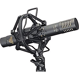 Audix-SMT-25-Pencil-Condenser-Shockmount-Standard
