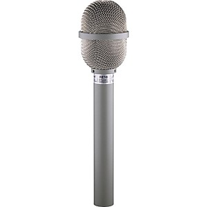Electro-Voice-RE16-Supercardioid-Handheld-Dynamic-Microphone-Standard