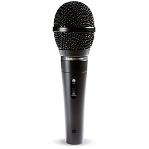 Audio-Technica-M4000S-Handheld-Dynamic-Microphone-Standard