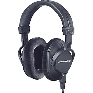 Beyerdynamic-DT-250-80-Professional-Closed-Headphones---80-Ohms-Standard