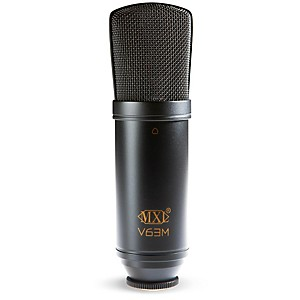 MXL-V63M-Condenser-Studio-Microphone-with-Shockmount-Standard