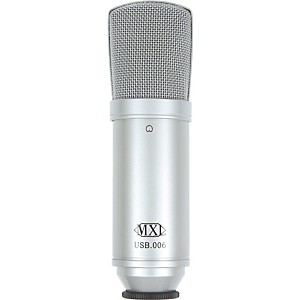 MXL-USB-006-Powered-Condenser-Microphone-Standard
