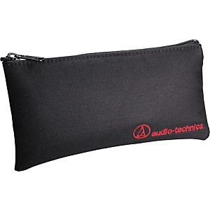 Audio-Technica-AT-BG1-Soft-Protective-Microphone-Pouch-Standard