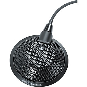 Audio-Technica-U841A-UniPoint-Omnidirectional-Condenser-Boundary-Microphone-Standard
