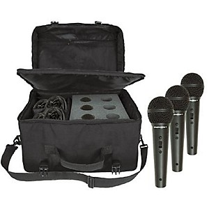 Nady-SP-4C-Mic-6-Pack-with-Bag-Standard