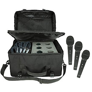 Nady-SP-R3-Mic-6-Pack-with-Cables-and-Mic-Bag-Standard