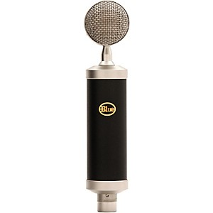 Blue-Baby-Bottle-Microphone-Standard