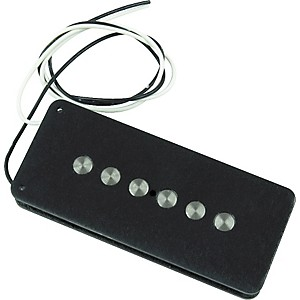 Seymour-Duncan-SJM-3-Quarter-Pound-Jazzmaster-Pickup-Black-Bridge
