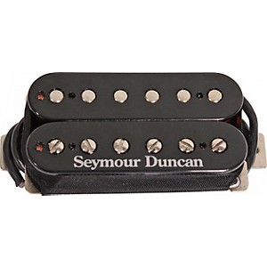 Seymour-Duncan-SH-11-Custom-Custom-Pickup-Black-Bridge