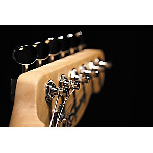 Kluson-KF6-F-Style-Guitar-Tuning-Machines---6-In-Line-Matching-Buttons-Chrome