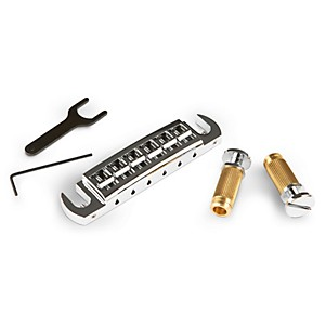 TonePros-Wraparound-PRS-Bridge-and-Locking-Stud-Set-Chrome