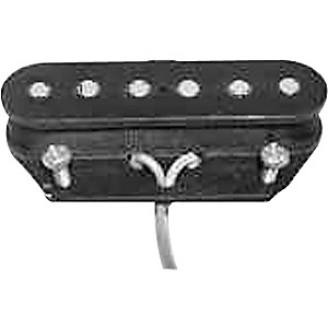 Bill-Lawrence-T2-Single-Coil-Tele-Pickup-Bridge-Position-Black