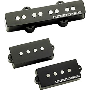 Basslines-APJ-2-Lightnin--Rods-Electric-Bass-Pickup-Set-Standard