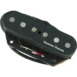 Seymour-Duncan-STK-T3-Vintage-Lead-Stack-Pickup-Black-Bridge