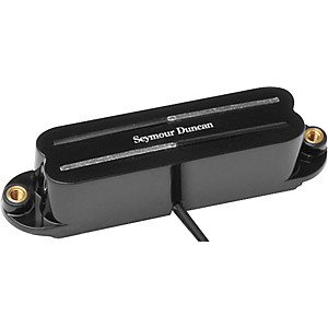 Seymour-Duncan-SVR-1-Vintage-Rails-Guitar-Pickup-Black-Bridge
