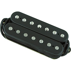 DiMarzio-DP759-PAF-7-Humbucker-Pickup-for-7-String-Guitars-Black