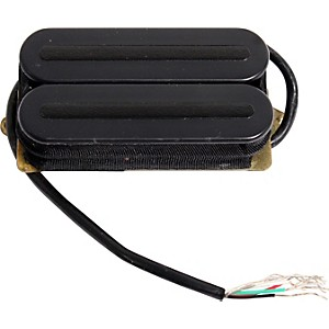 DiMarzio-DP102-X2N-Pickup-Black
