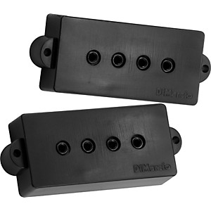 DiMarzio-Model-P-DP122-Replacement-Pickup-for-Fender-P-Bass-Black